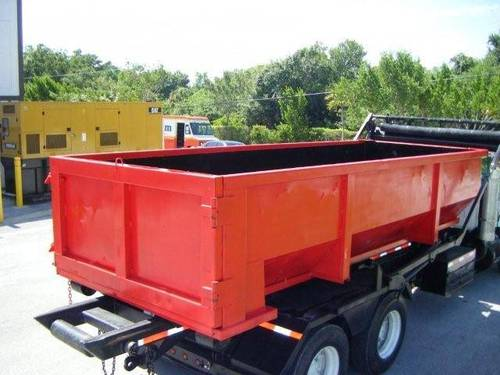 Best Dumpster Rental in Arlington TX