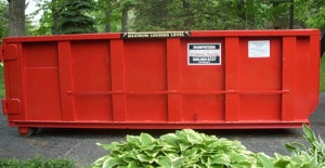 Best Dumpster Rental in Garland TX
